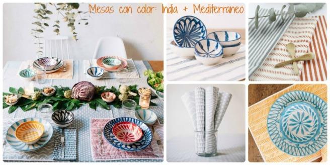 mesas con color def