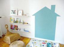 La casita azul