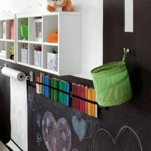 Marcando espacios creativos